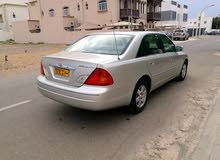 For sale 2002 Silver Avalon