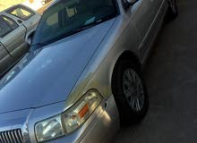 Used condition Mercury Grand Marquis 2007 with  km mileage