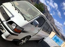 Manual Toyota 2004 for sale - Used - Muscat city
