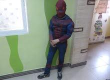 لبسات اطفال سبابدر مان - باتمان - سوبر مان - بطه - حمار وحشي - دب