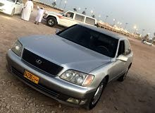 Lexus Other car is available for sale, the car is in Used condition
