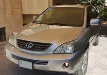 لكزس 2006 RX400h