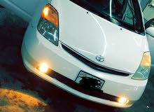 Toyota Prius car is available for a Week rent