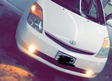 Toyota 2008 Automatic