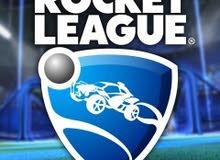 روكيت ليق Rocket League