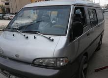 White Hyundai H100 1999 for sale