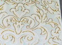 Turkish thick design carpet