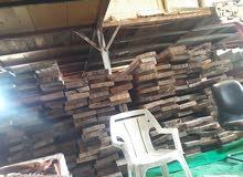 خشب ديكور نوع تيك افريقي