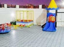 العاب حدائق الأطفال بجودة عالية وأسعار تنافسية