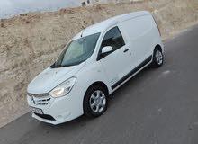 Manual Used Renault Dokker Van