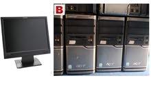كمبيوترات كور2ديو مكفول قوي باقل الاسعار