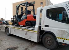 A Used Forklifts at a very special price is up for sale