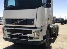 For sale volvo FH 440 unit 6x4 famco model 2007 in good condition