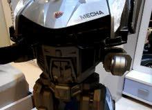 (سيارة روبوت أطفال 2019 للبيع )