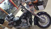 دراجة نارية هوندا شادو للبيع