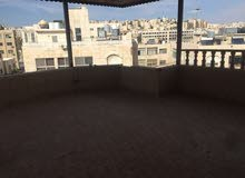 4 rooms  Villa for rent in Amman city Shmaisani