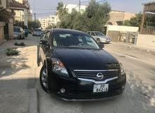 110,000 - 119,999 km Nissan Altima 2009 for sale