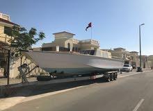 قارب 42ft