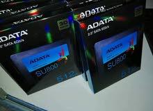 SSD adata 512gb new