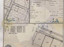 ارض سكنية للبيع في المعبيلة الجنوبيه المرحلة العاشرة