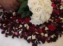 تزيين سيارة  مسكة عروس  هدايا وبوكيهات