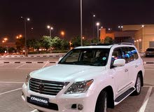 Lexus LX 2010 in Dubai - Used