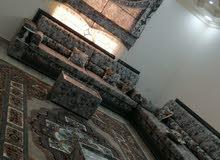 مطلوب منزل في بركا في حدود سعر 30 الي 40 الف يكون هو والاثاث التواصل 95457919