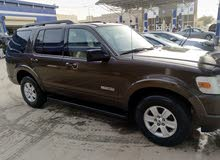 Ford Explorer 2008 For sale -  color