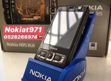 للبيع جميع انواع نوكيا القديمة Classic Nokia