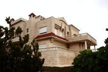 400 sqm  Villa for sale in Amman