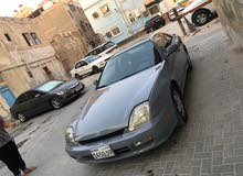 For Sale Honda Prelude Model 1997
