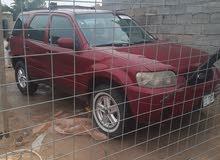 سيارة للبيع فورد سكيب