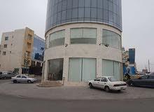 محل طابقين / قرب شارع مكة