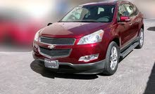 Chevrolet Traverse LT 2010 model - Single Owner