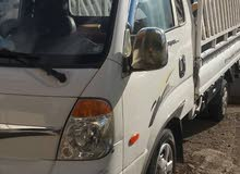 Manual Used Kia Bongo
