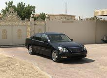 Lexus LS New in Um Al Quwain