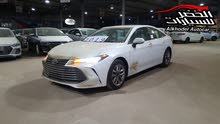 Toyota Avalon car is available for sale, the car is in New condition