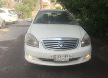 For sale New Geely SC7