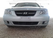 Available for sale! 1 - 9,999 km mileage Hyundai Sonata 2008