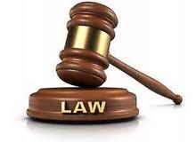 مستشار قانوني مصري خبرة  يبحث عن عمل