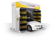 Automatic Car Wash System , مغسلة اتو ماتيكية لسيارات