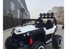 أفخم سيارة شحن للأطفال