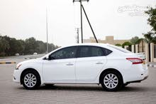 2016 Used Sentra with Automatic transmission is available for sale