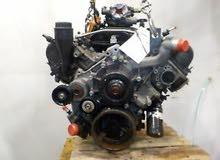 محرك جيب لبرتي 37  محرك جيب شيخ زايد محرك دودج نيترو