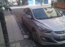 سيارات حديثه للايجار ( هونداي MD (
