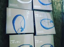 Samsung wireless headphones brand new