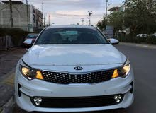 Kia Optima New in Baghdad