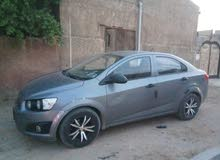Available for sale! 40,000 - 49,999 km mileage Chevrolet Sonic 2012