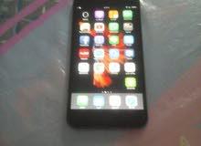 iPhone 6 plus 16 GB black/grey for sale