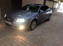 Available for sale! 0 km mileage Audi A6 2006